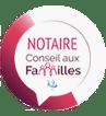 Label Notaire Conseil aux familles